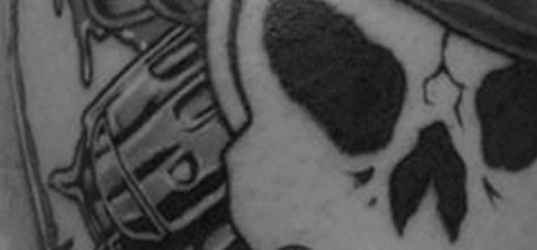 Tatuajes Calaveras